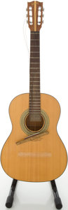 Musical Instruments:Acoustic Guitars, Circa 1967 Gibson CO-Classic Natural Classical Guitar, #862709....