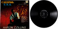 Music Memorabilia:Recordings, Aaron Collins Calypso, U.S.A. LP (Crown Records 5028, c.1957)....