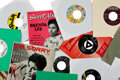 Music Memorabilia:Recordings, Rock and Roll 45/EP Group of 32 (1950s/60s).... (Total: 32 Items)