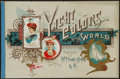 "Non-Sport Cards:Sets, 1880's A34 Duke & Sons ""Yacht Colors of the World"" Album. ..."