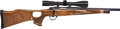 Long Guns:Bolt Action, Customized Sako A-I Bolt Action Rifle....