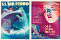 "Movie Posters:Miscellaneous, Universal Exhibitor Book (Universal, 1932-1933). Exhibitor Book(10"" X 13"", 54 pages).. ..."