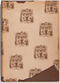 Books:Biography & Memoir, [Douglas Fairbanks, Jr.]. Frank R. Kent. The Story of Alex.Brown and Sons. Baltimore: [Alex. Brown and Sons], 1950....