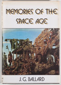 Books:Science Fiction & Fantasy, J. G. Ballard. Memories of the Space Age. [Sauk City]: Arkham House, [1988]. First edition, first printing. Octavo. ...
