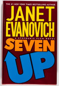Books:Mystery & Detective Fiction, Janet Evanovich. SIGNED. Seven Up. New York: St. Martin'sPress, 2001. First edition. Signed by the author on ...