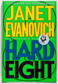 Books:Mystery & Detective Fiction, Janet Evanovich. SIGNED. Hard Eight. New York: St. Martin'sPress, 2002. First edition. Signed by the author o...