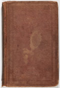 Books:Literature Pre-1900, Charles Reade. Very Hard Cash. A Novel. New York: Harper& Brothers, Publishers, 1864. First edition. Octavo. 25...