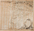 Miscellaneous:Maps, [Map] and [Ferdinand of Brunswick]. Map of Military MovementsDuring the Summer of 1759....