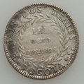 Colombia, Colombia: Bogota 2 Reales 1843 -1844 Trio,... (Total: 3 coins)