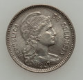 Colombia, Colombia: Paper Money 1907-14 Inflationary Coinage,... (Total: 14coins)