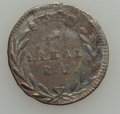 Colombia, Colombia: Popayan Real 1828-1834 RU set, ... (Total: 7 coins)