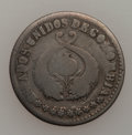 Colombia, Colombia: Decimo 1863 -1874 mint & date Set,... (Total: 11 coins)