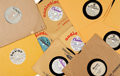 Music Memorabilia:Recordings, Rock and Roll Oldies Acetate Group of 12. ... (Total: 12 Items)