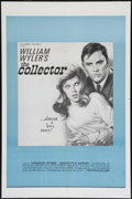 """Movie Posters:Thriller, The Collector (Columbia, 1965). Military One Sheet (27"""" X 41""""). Thriller.. ..."""