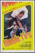 """Movie Posters:Adult, Blonde Fire & Other Lot (Freeway Films, 1978). One Sheets (2) (25"""" X 38"""" & 27"""" X 41""""). Adult.. ... (Total: 2 Items)"""