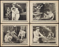 "The Lure of Jade (Robertson-Cole, 1921). Lobby Cards (4) (11"" X 14""). Drama. ... (Total: 4 Items)"