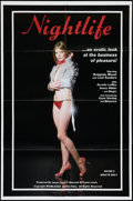 """Movie Posters:Adult, Nightlife & Other Lot (Gemini, 1982). One Sheets (2) (25"""" X 38"""" & 27"""" X 41""""). Adult.. ... (Total: 2 Items)"""
