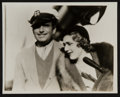 """Movie Posters:Swashbuckler, Douglas Fairbanks and Mary Pickford (1932). Portrait Photo (8"""" X 10""""). Swashbuckler.. ..."""
