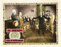 """Movie Posters:Musical, Say it with Songs (Warner Brothers, 1929). Lobby Cards (2) (11"""" X 14"""").. ... (Total: 2 Items)"""