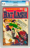 Silver Age (1956-1969):Western, Bat Lash #1 (DC, 1968) CGC VF/NM 9.0 Off-white to white pages....
