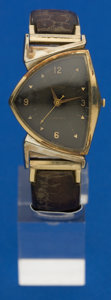 Timepieces:Wristwatch, Hamilton Pacer For Repair. ...