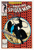 Modern Age (1980-Present):Superhero, The Amazing Spider-Man #300 (Marvel, 1988) Condition: VF/NM....