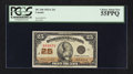 Canadian Currency: , DC-24d 25¢ 1923. ...