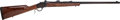 Long Guns:Lever Action, Browning Model 1885 Lever Action Rifle....