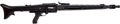 Long Guns:Semiautomatic, Sturm-Ruger Model 10/22 Semi-Automatic Rifle with MG42-StyleComposite Stock. ...