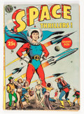 Golden Age (1938-1955):Science Fiction, Space Thrillers nn (Avon, 1954) Condition: VG....