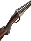 Shotgun:Double Barrel, 12 Gauge Parker DHE Double Barrel Shotgun....