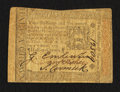 Colonial Notes:Pennsylvania, Pennsylvania October 1, 1773 2s 6d Fine.. ...