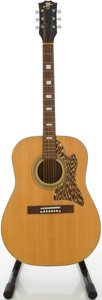 Musical Instruments:Acoustic Guitars, 1970s Kingston Acoustic Guitar...