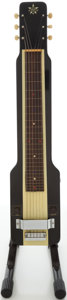 Musical Instruments:Lap Steel Guitars, 1950s Vega Lap Steel Electric Guitar...