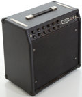 Musical Instruments:Amplifiers, PA, & Effects, 2000s Mesa Boogie F-50 Black Guitar Amplifier, Serial # F500033...
