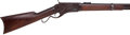 Long Guns:Lever Action, Whitney-Kennedy Lever Action Saddle Ring Carbine....
