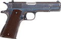 Handguns:Semiautomatic Pistol, Scarce First Year of Production Colt Commercial Ace Model 1911-A1Semi-Automatic Pistol....