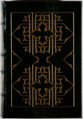 Books:Science Fiction & Fantasy, Harlan Ellison. SIGNED. Angry Candy. Norwalk: Easton Press, 1988. First edition, first printing. Signed by Ellison...