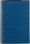 Books:Sporting Books, Vivienne de Watteville. LAID-IN RECEIPT. Out in the Blue.London: Methuen & Co. Ltd., 1927. First edition. With or...
