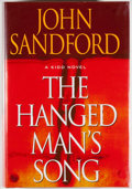 Books:Mystery & Detective Fiction, John Sandford. SIGNED. The Hanged Man's Song. New York: Putnam, [2003]. First edition, first printing. Signed by S...