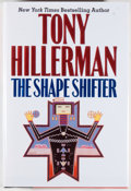 Books:Mystery & Detective Fiction, Tony Hillerman. SIGNED. The Shape Shifter. [New York]:HarperCollins, [2006]. First edition, first printing. S...