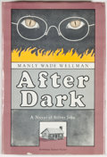 Books:Science Fiction & Fantasy, [Jerry Weist]. Manly Wade Wellman. SIGNED. After Dark. Garden City: Doubleday, 1980. First edition, first printi...