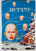 Books:Science Fiction & Fantasy, [Jerry Weist]. Lewis Padgett. Mutant. New York: Gnome, [1953]. First edition, first printing. Octavo. 209 pages. Pub...
