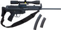 Long Guns:Semiautomatic, Heckler & Koch HK 94 Semi-Automatic Rifle....
