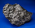 Meteorites:Palasites, SIKHOTE-ALIN - THE EPITOME OF AN IRON METEORITE, WITH COMMEMORATIVESTAMPS. Iron, coarse octahedrite - IIAB . Maritime...