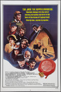 "Movie Posters:Mystery, Murder by Decree (Avco Embassy, 1979). One Sheet (27"" X 41"").Mystery.. ..."