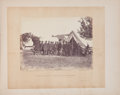Books:Americana & American History, Alexander Gardner. Gardner's Photographic Sketch Book of theWar. Washington, D.C.: Philp and Solomons, [1865-66]. T...