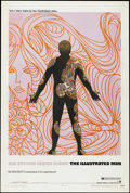 """Movie Posters:Science Fiction, The Illustrated Man (Warner Brothers, 1969). One Sheet (27"""" X 41""""). Science Fiction. Starring Rod Steiger, Claire Bloom, Rob..."""