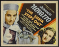 "Movie Posters:Musical, The Sheik Steps Out (Republic, 1937). Title Lobby Card (11"" X 14""). Musical. Starring Ramon Novarro, Lola Lane, Gene Lockhar..."