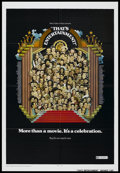 """Movie Posters:Documentary, That's Entertainment! (MGM, 1974). One Sheet (27"""" X 41"""") Advance. Musical Documentary. Starring Fred Astaire, Bing Crosby, G..."""